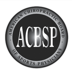 Marine City MI Chiropractic Sports Physician